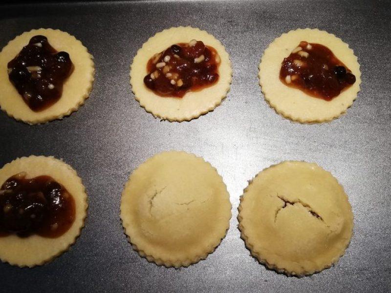 Grain free mince pies
